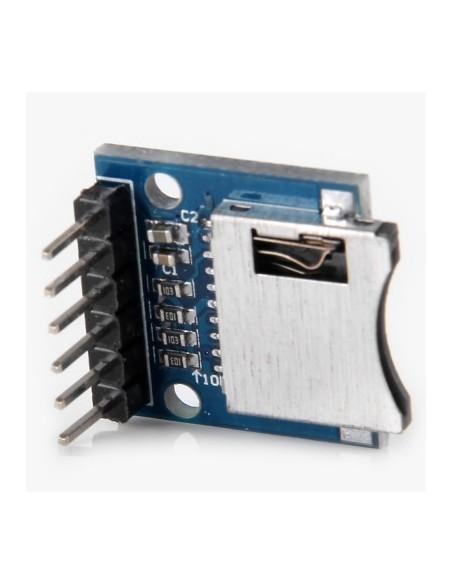 Módulo Cartão Micro-SD