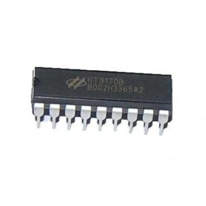 HT9170B (Decodificador de DTMF)