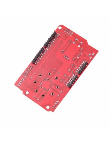 JoyStick Shield para Arduino - PS2