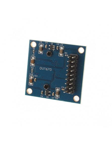 Módulo Câmera VGA OV7670 - verso
