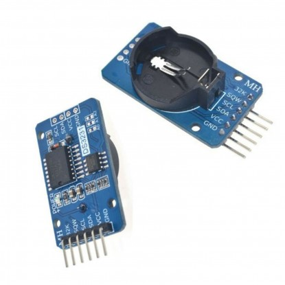 Módulo RTC com DS3231 e EEPROM 24C32