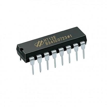 HT12E (Codificador de RF)