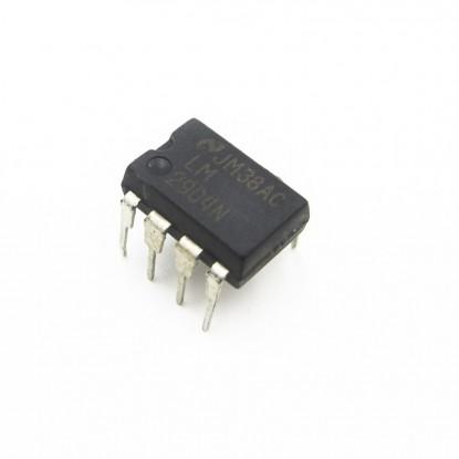 LM2904 Amplificador...