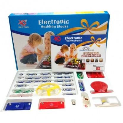 KIT Circuitos Eletrônicos...
