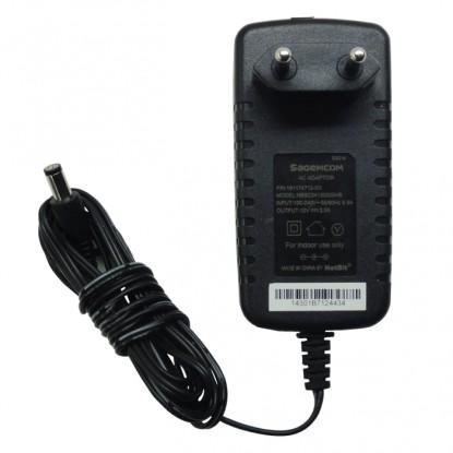 FONTE 12VDC 110/220V 2,0A...