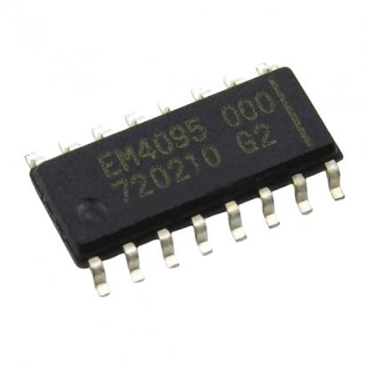Chip RFID - EM4095
