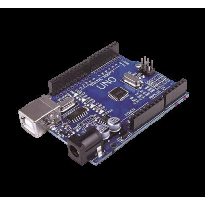 Arduino UNO com ATMega328...