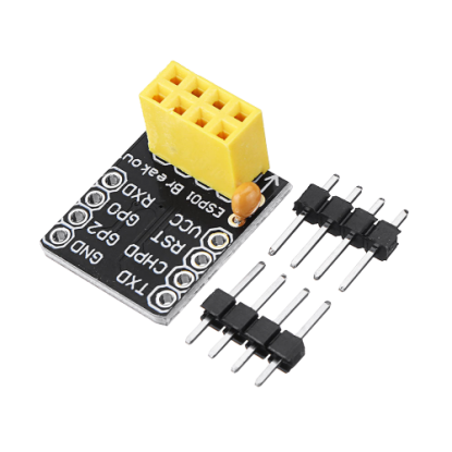 Módulo Adaptador ESP8266 -...