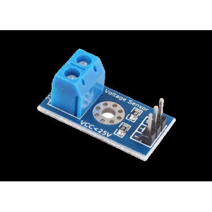 Módulo Sensor de Tensão (0...