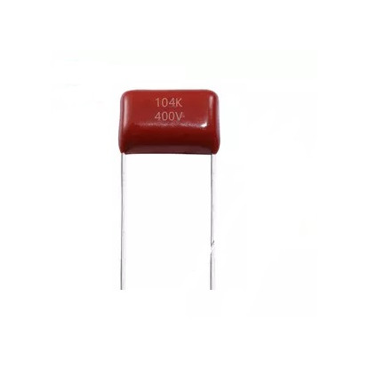 CAPACITOR POLIESTER 100nF/400V