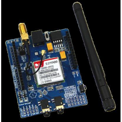 Shield GSM/GPRS IComSat -...