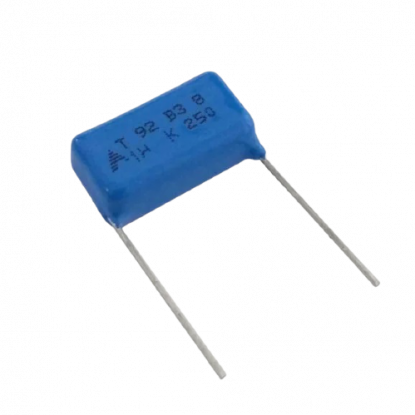 CAPACITOR POLIESTER...