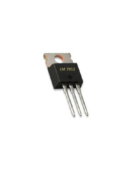 LM7912 (-12V / 1A)