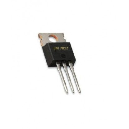 LM7812 (12V / 1A)