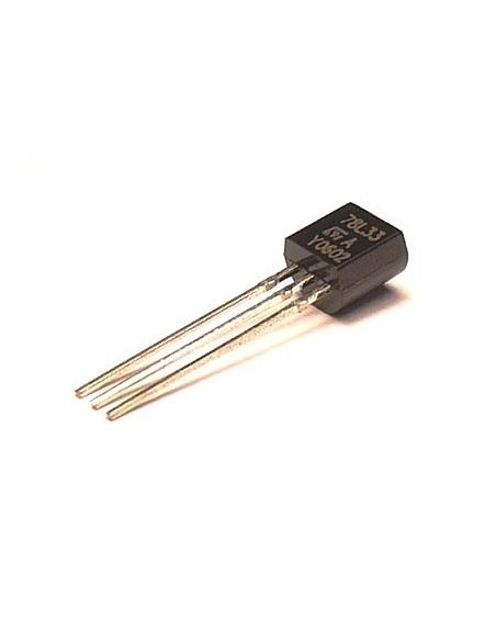 LM78L33 (3,3V / 100mA)