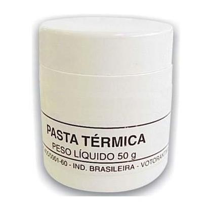 PastaTermica