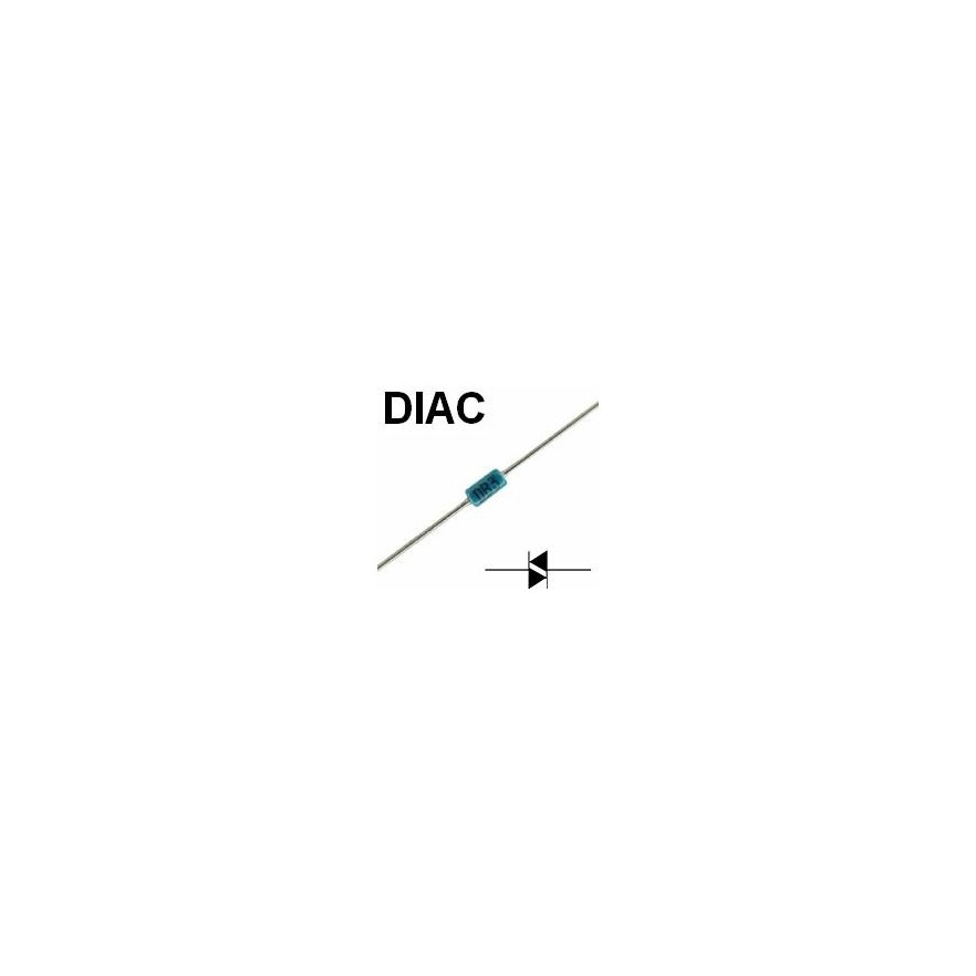DIAC DB3