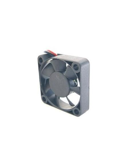VENTOINHA 12V (COOLER COM BUCHA 40X40X10MM)
