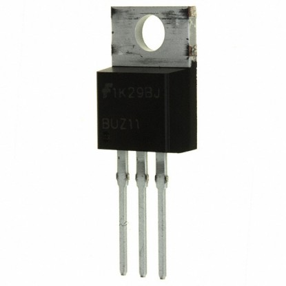 MOSFET BUZ11 (Canal N)