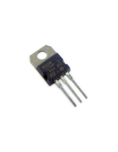 MOSFET IRF630 (Canal N)