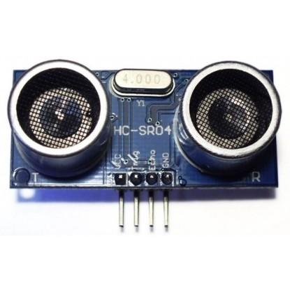 SensorUltrasonicoHC-SR04