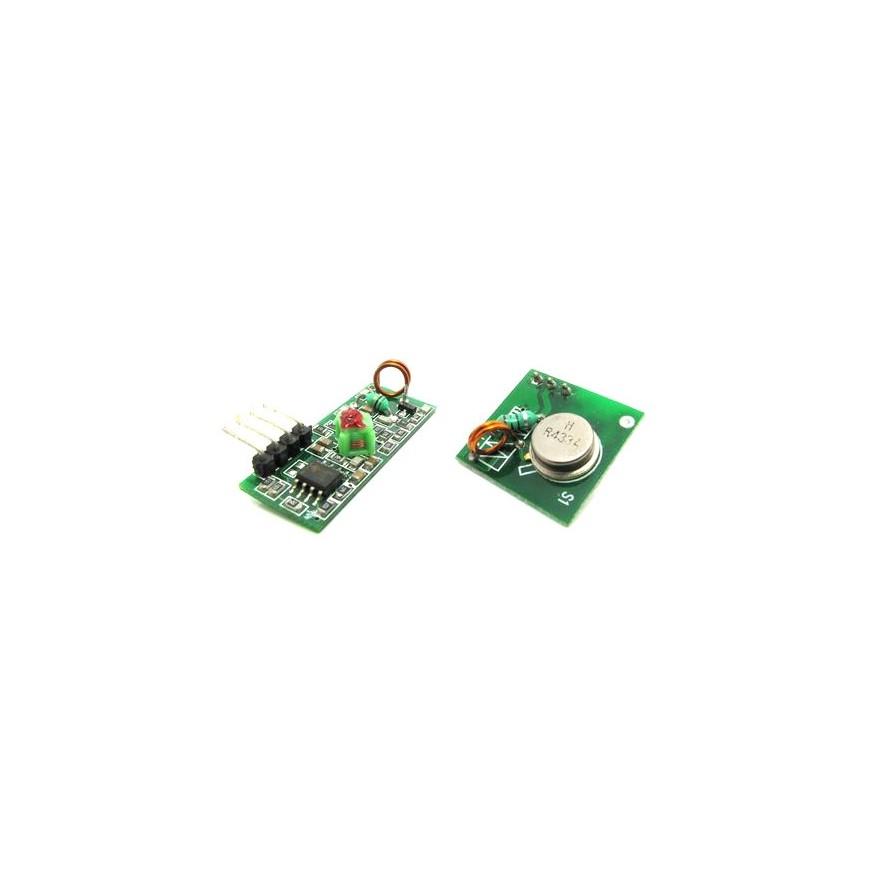 RFID433KHz