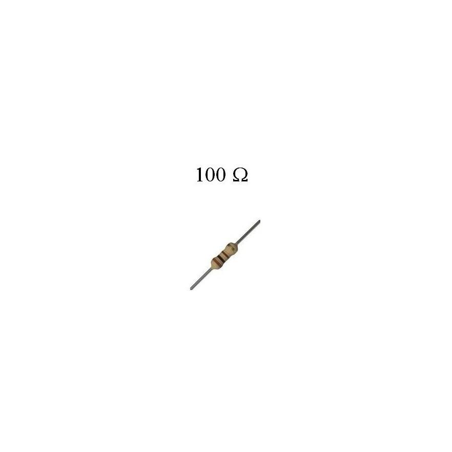 Resistor100R