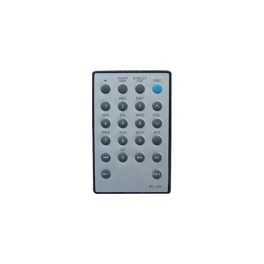 Controle Remoto Universal RC-505