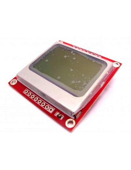 Módulo Tela LCD Nokia 5110