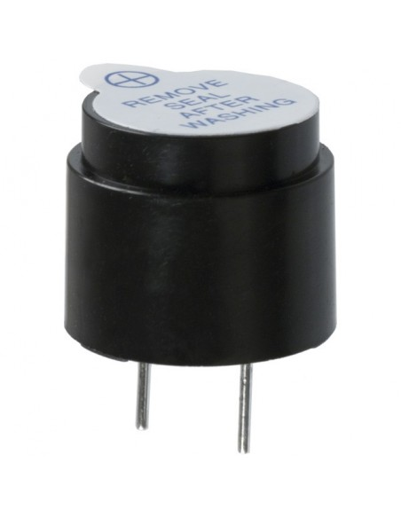 BUZZER 12V (MINI - 12MM)