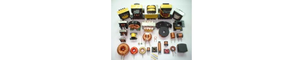 Indutores - Transformadores