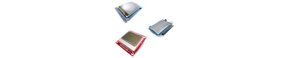 Telas LCD (Display)