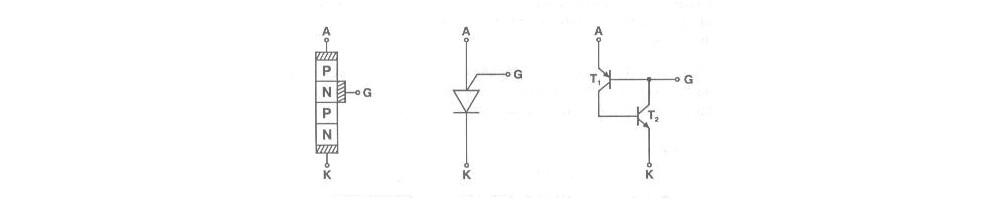 transistor de unijunção programável - PUT
