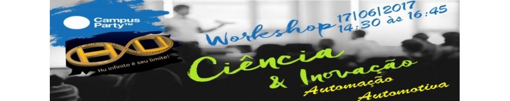 Workshop Campus Party