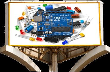 O que são Componentes Eletrônicos?